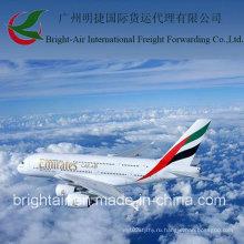 Фрахтовый брокер корабли снабжения перевозки авиаперевозки грузов из Китая в Австрию