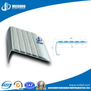 Enroulement en aluminium (insertion de carborundum)