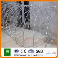 shunxing razor barbed wire