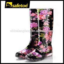 Womens gum boots, lady gum boots, women's gum shoes W-6040