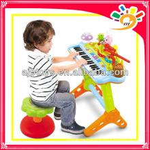 Kinder begünstigt elektronische Musikinstrument Spielzeug Klaviertastatur Spielzeug