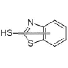 2-Mercaptobenzotiazol (MBT) 149-30-4