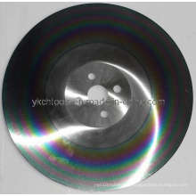 HSS Saw Blade for Metal Rods/Pipe and Stainless Steel Pipe