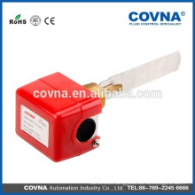 COVNA flow control switch for water