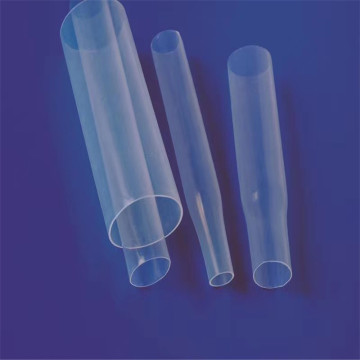 FEP Heat Shrinkable Tube / Teflon Heat Shink Sleeving