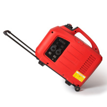 2600W Gasoline Digital Inverter Generator