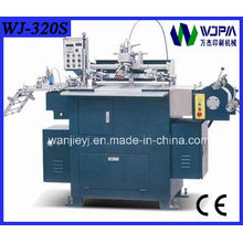 Automatic Silk Screen Printing Machine (WJ-320S)