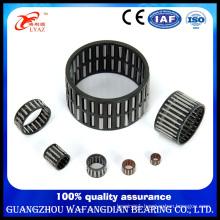 Lyaz Bearing Na4906 Flat Needle Roller Bearing Na4906 Needle Bearing Sizes 30*47*17 mm