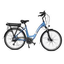36V/48V 250W/350W/500W electric bike China cheap small ebike city electric bike