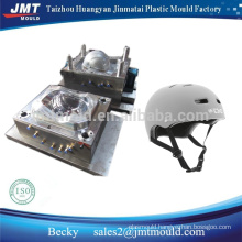 2015 China taizhou Professional Mould factory Precision injection Bike and skate and motorcycle plastic Helmet Mould                                                                                         Most Popular