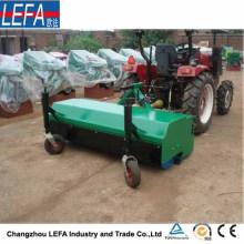 Подметально-уборочная машина с трехточечной навеской для тракторов (SP150)