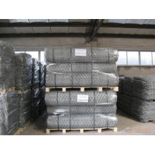 Hexagonal Gabion Rolls Wire Mesh for River Protection