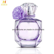Beautiful Perfume with Luxurious Polishing Bottle
