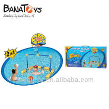2 in 1 water game set for child