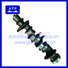 High excellent quality Performance Diesel Engine Parts Crankshaft for CUMMINS QSB 4.5 3968176
