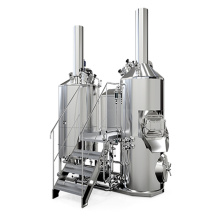 Microbrewery 1,000L 3 Kit Brewing Kit