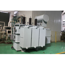 6kV 10kV ZHS Serie Öl-getauchte Gleichrichter Transformator