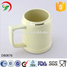 16.5OZ ceramic beer mug personalized ,beer mug ceramic , beer mugs wholesale