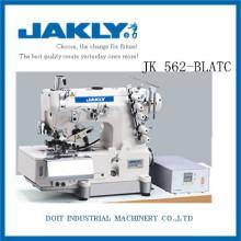 JK562-BLATC DOIT Sightly haben niedrigere Kosten Interlock industrielle Nähmaschine