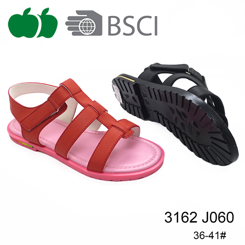 High Quality Summer New Style Fashion Flat Ladies