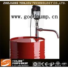 Oil Hand Barrel-Cast Iron Pump