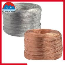 Kupferplattierung Aluminiumdraht CCA Leiter