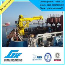 Grue de navire offshore