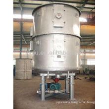 gas or steam disc drying machine/drier