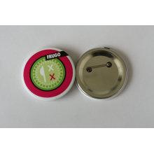 Insignia de la lata del botón (HY-MKT-0015)