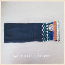 Зимняя шапка, варежки & шарф набор