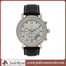 Изысканный Алмазный женские часы. Мода женские часы
