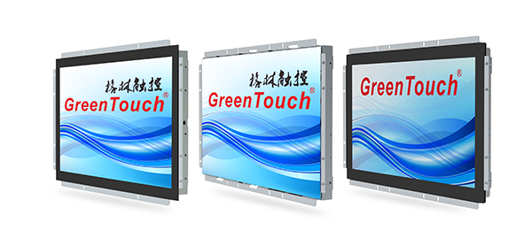 Open Frame Touch Computer