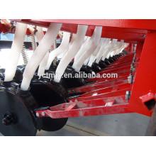 Maquina agrícola sin labranza sembradora plantador de trigo en venta