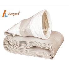 Fiberglass Dust Collect Filter Bag for Cement Plant