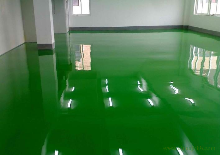 Indoor Solvent Free Epoxy Self Leveling Varnish