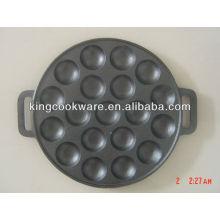 Cast Iron Poffertjes Pan