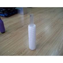 Одобрение FDA ЭПЕ Пластиковые втулки сокращения для бутылки