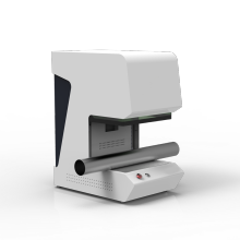 Laser engraving machine for jewellery