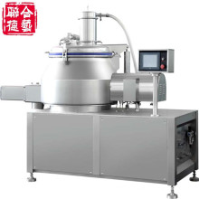 Ghl-800 Horizontal Wet Mixing Granuation Machine