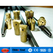 tapered cross bits used for rock drilling tools ,tapered shank bits