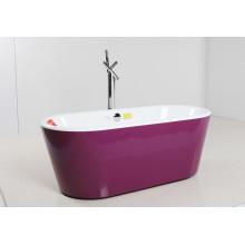 Badewanne in Lalic Color oder andere