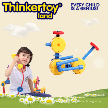 Intellectual and Educational Building Blocks Plastic Toy