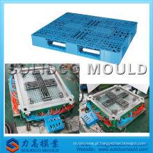 molde de palete de injeção de plástico
