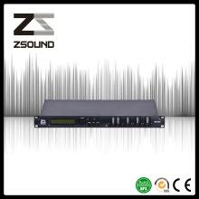 3 Вход 6 Выход Аналоговый Аудио Процессор Этап Динамик Процессор