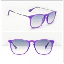 Nuevas gafas de sol de los estilos 2012 / gafas de sol del acetato // Chris Rb4187