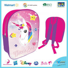 Unicorn Kids School Backpack