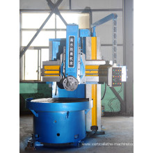 Types of cnc vertical lathe machinery sales