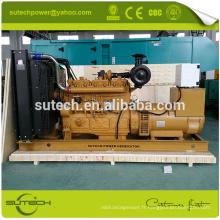 Chine le moins cher 250kw Qianenng moteur diesel générateur pour l'utilisation en veille