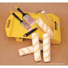 Kit de rodillo de pintura Pintura Premium Decoración Industrial / Pinceles Cepillo