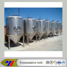 Stainless Steel Conical Bottom Brewing Fermenter